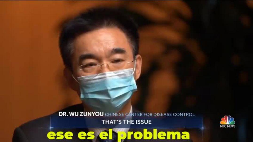 SARS-COV2 EL VIRUS INVENTADO