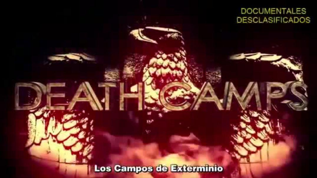 LOS CAMPOS DE LA MUERTE DE EISENHOWER, DE LOS QUE NADIE TE HABLARÁ