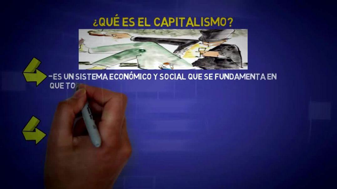¿Que es el capitalismo?