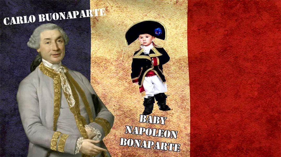 Napoleon Bonaparte emperador de los franceces (biografia)