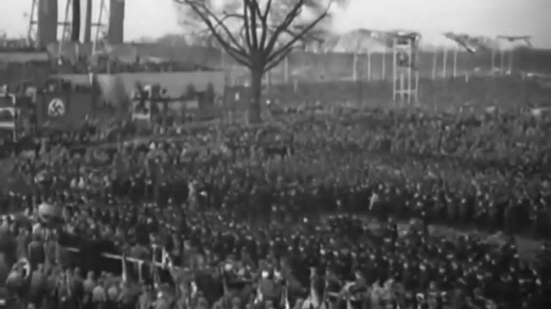 Discurso de Hitler (Berlin 1933)