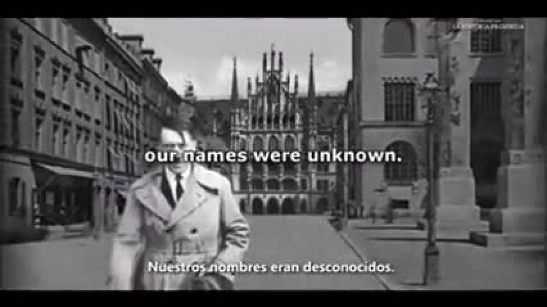 Orígenes de Hitler