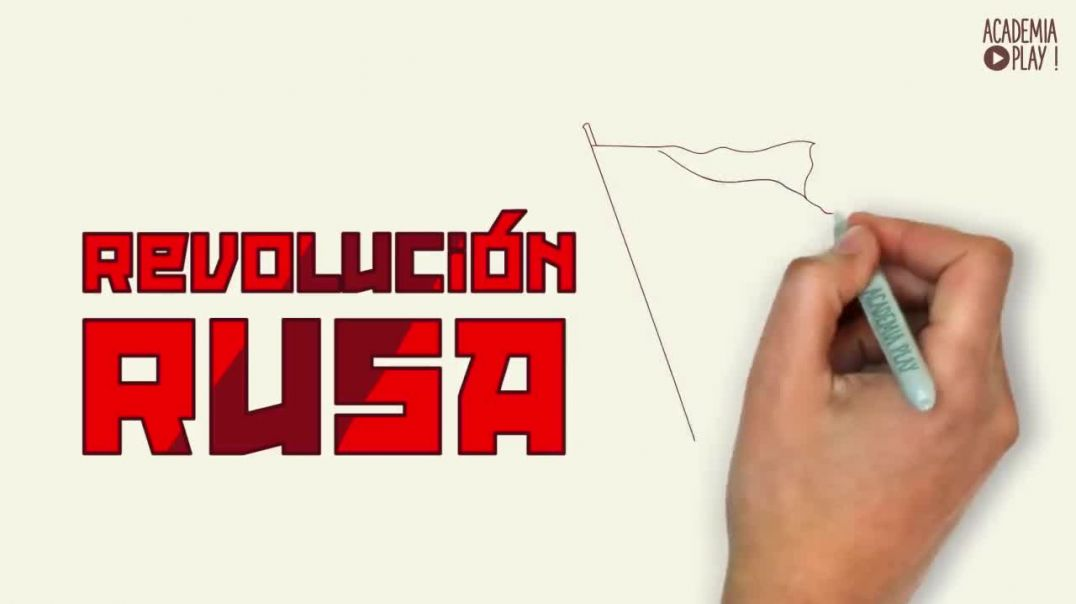 Revolucion Rusa de 1917 origenes y final