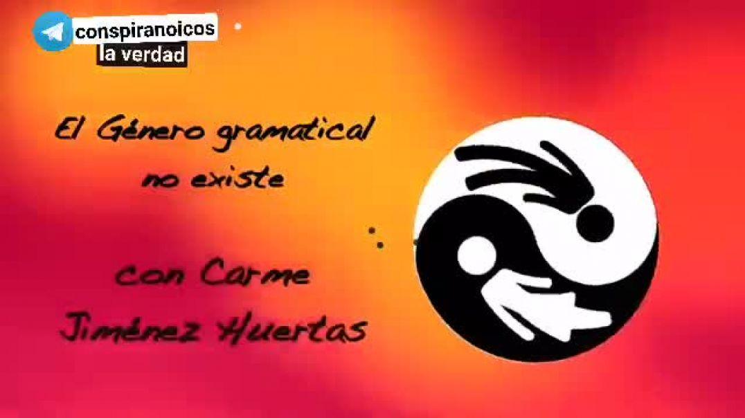 La manipulación de la lengua española  - El género gramatical no existe