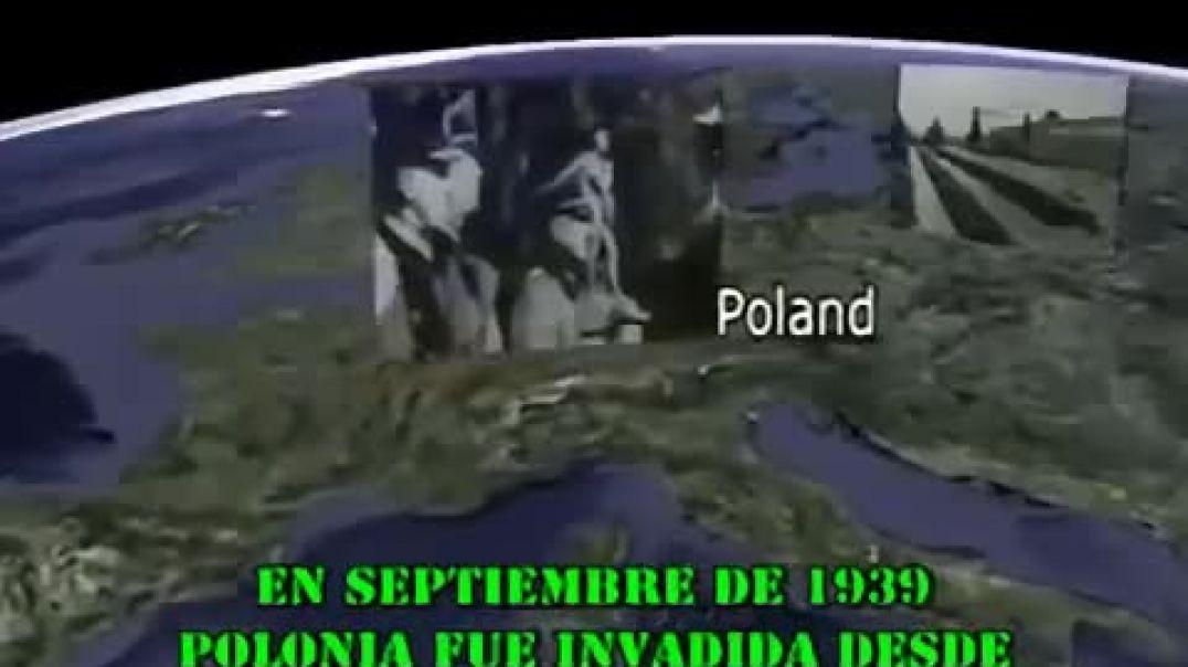Bosque de Katyn (segunda guerra mundial 1940)