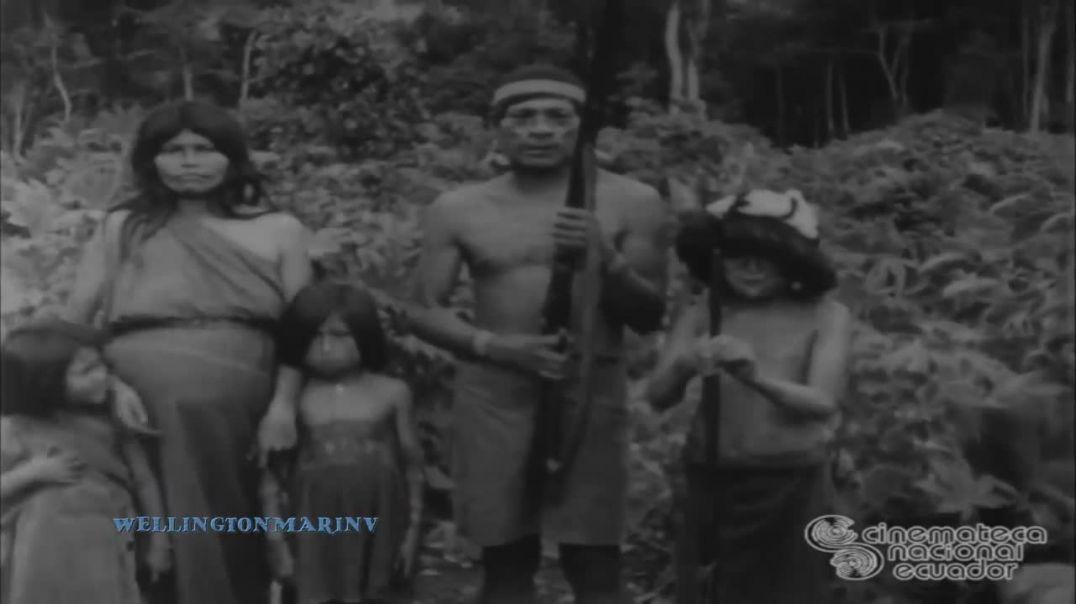 Los Invencibles Shuaras Del Alto Amazonas