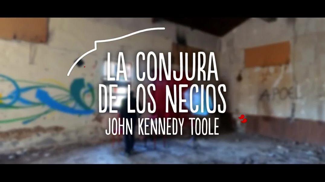 La conjura de los necios de John Kennedy Toole Analisis Club de los lectores muermos