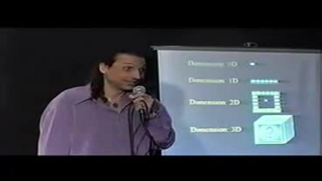 Nassim Haramein . 1ª Parte (2 de 25)