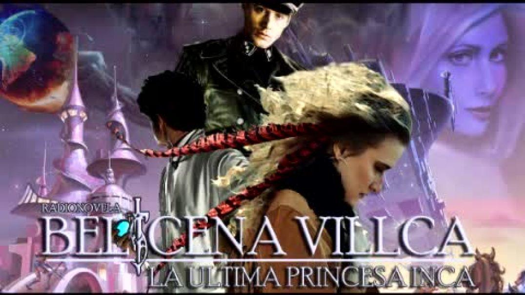 10. NOYO VILLCA Y LA ESPADA SABIA (FINAL) - RADIONOVELA MÁGICA