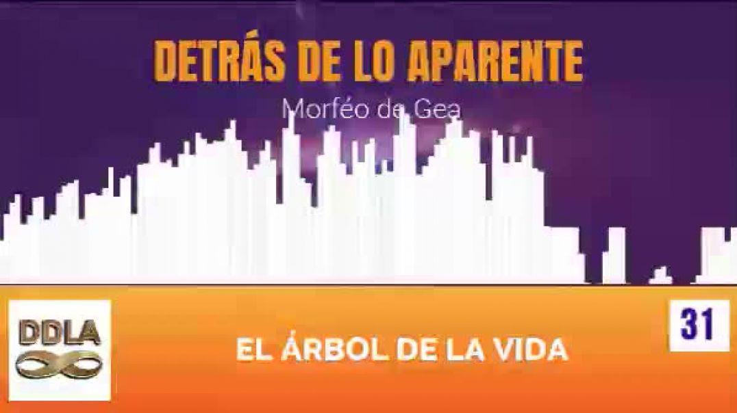 DDLA 031. EL ÁRBOL DE LA VIDA.