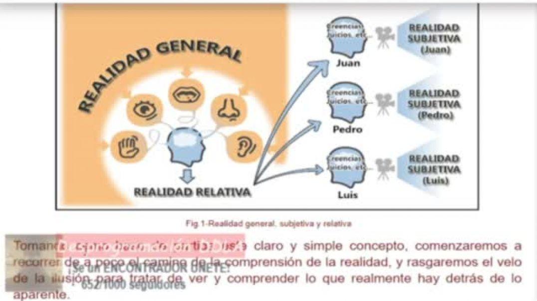 LA DESPROGRAMACIÓN (Programa Piloto)
