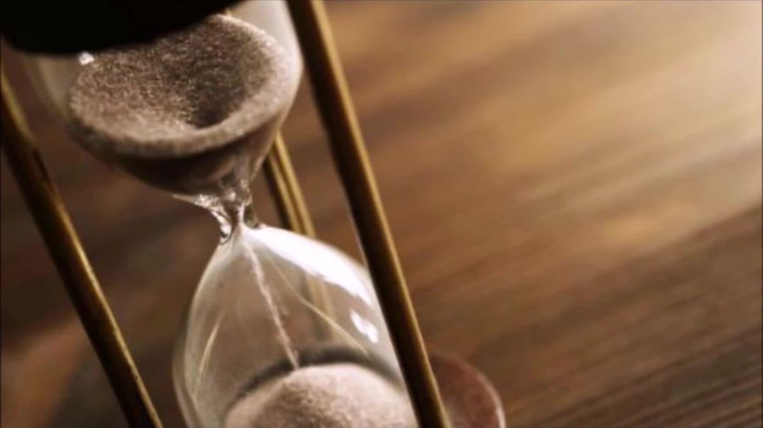 El Tiempo de Planck. La Unidad Mínima de Consciencia.