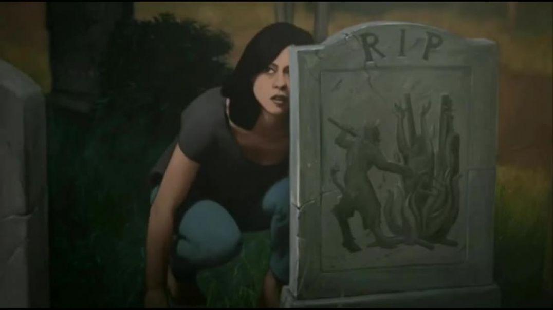 Undone 1x8 (Temporada 1 Episodio 8)