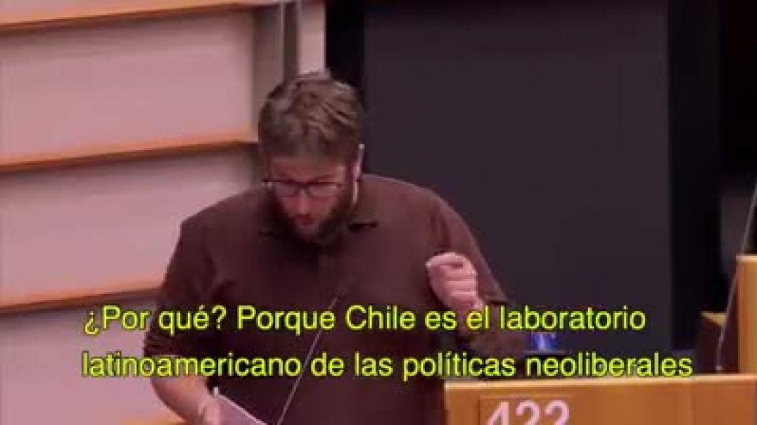 Chile en Dictadura - 18 Octubre de 2019