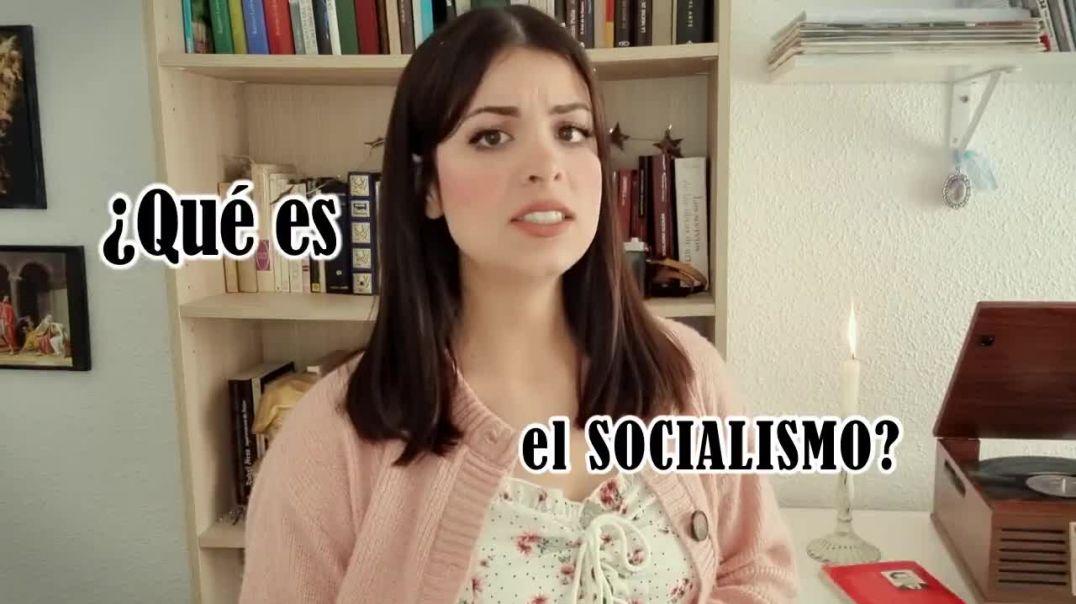 Hacia un socialismo europeo - Hispania Eterna