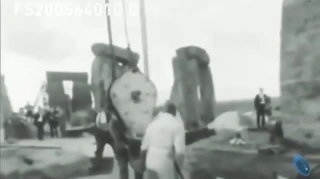 Pruebas del Fraude de Stonehenge