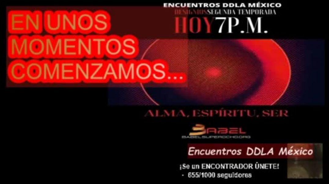 """ALMA, ESPÍRITU, SER"" (E/DDLA/M/2TP7)"
