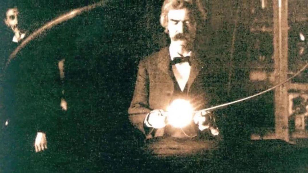 El Aparato de Curación Vibracional de Nikola Tesla Sonido Medicina Vibracional
