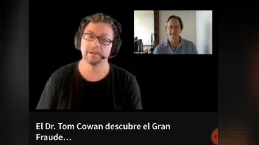 El Dr. Tom Coan descubre el gran fraude...