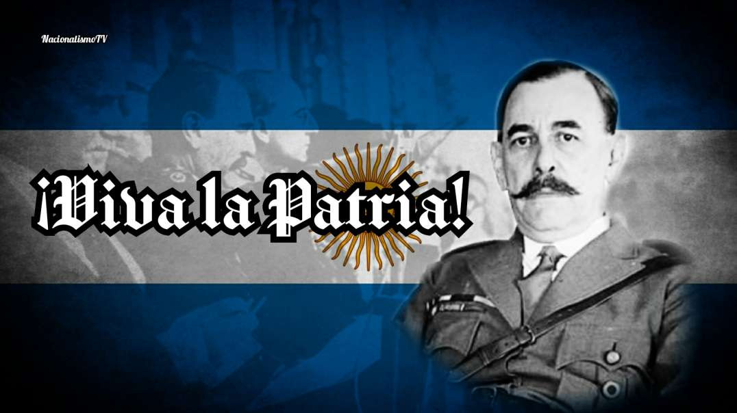 ¡Viva la Patria! - Himno de la legión cívica argentina