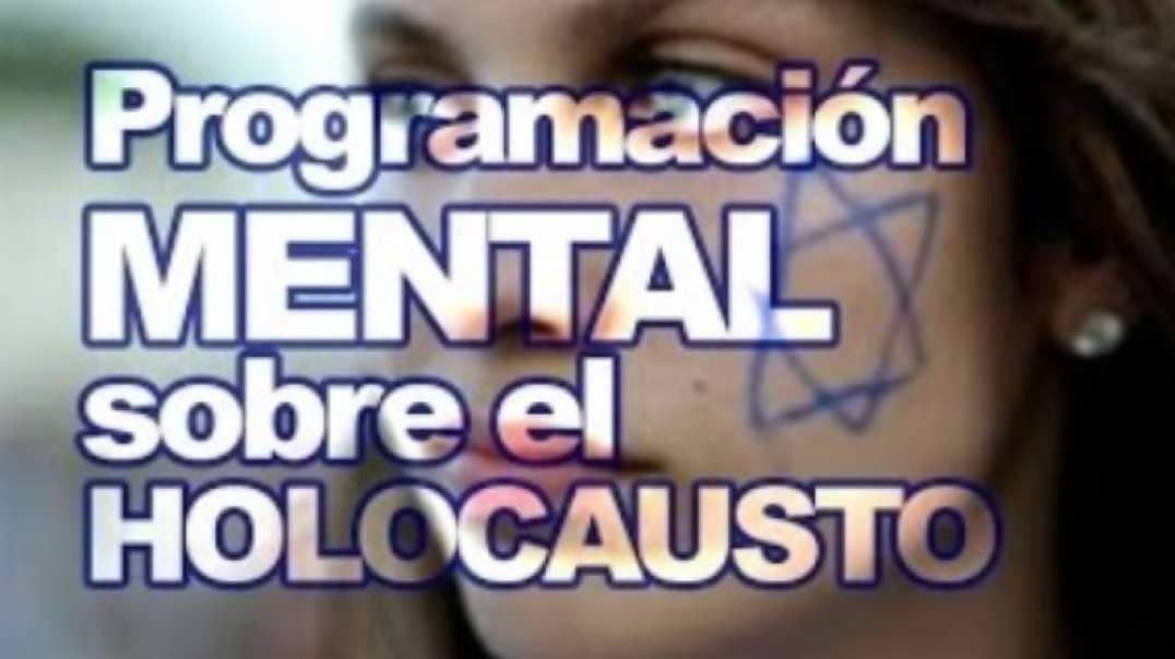 (Holocausto video 11, último de este documental) Programación de odio y miedo