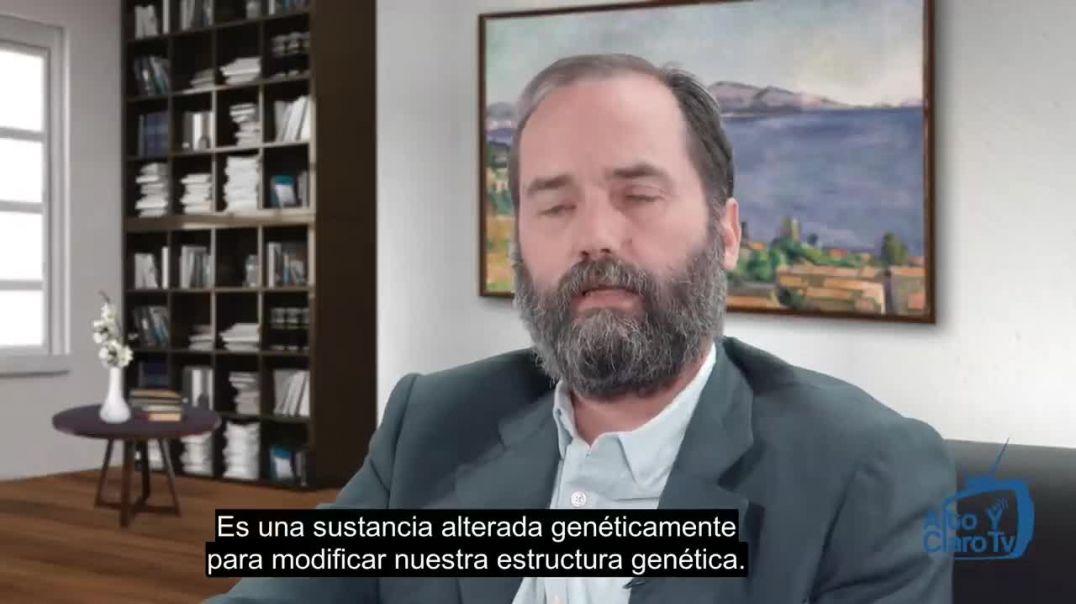 El abogado y enfermero Luis de Miguel de Scabelum