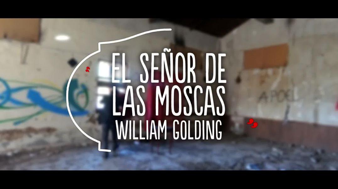El señor de las moscas de William Golding  ¿el ser humano es bueno o es malo?