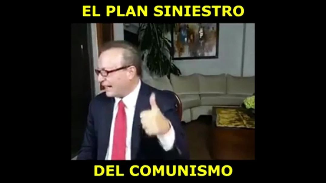 Proyecto: Estado Comunista Mundial