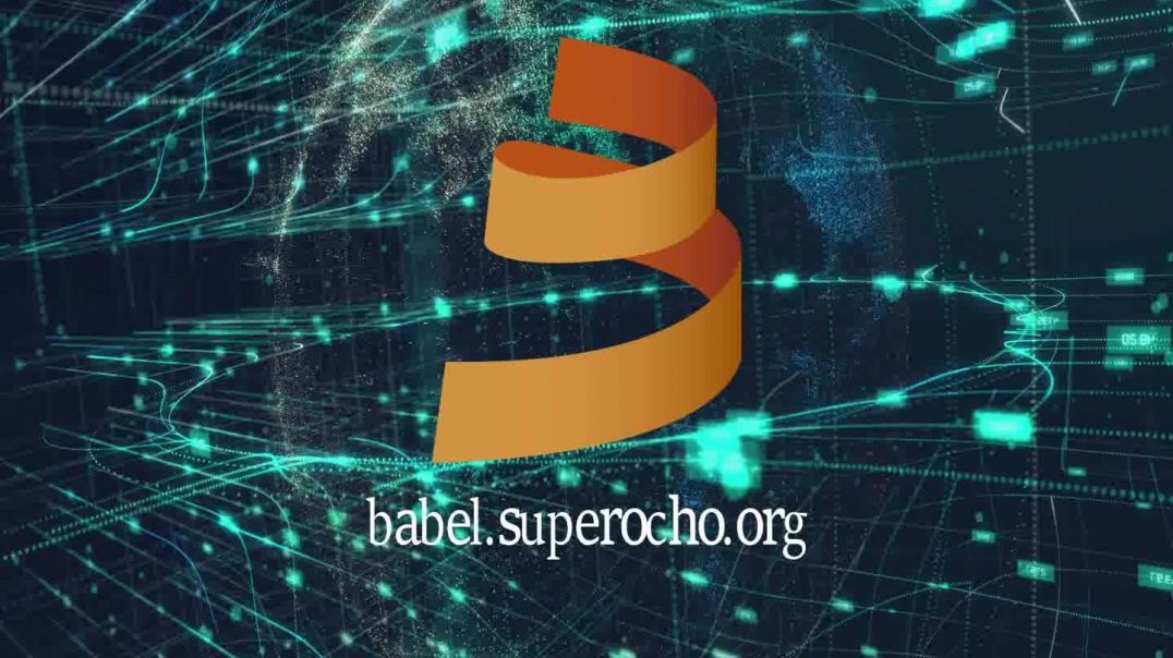 Promo Babel