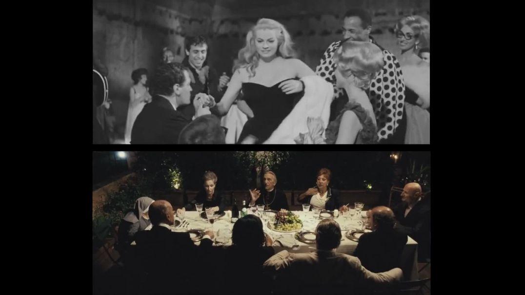 Fellini y Sorrentino - Hay sentido en el ser - Así habló Elirtem
