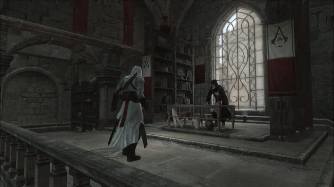 Assassins Creed - Nada es verdad todo esta permitido