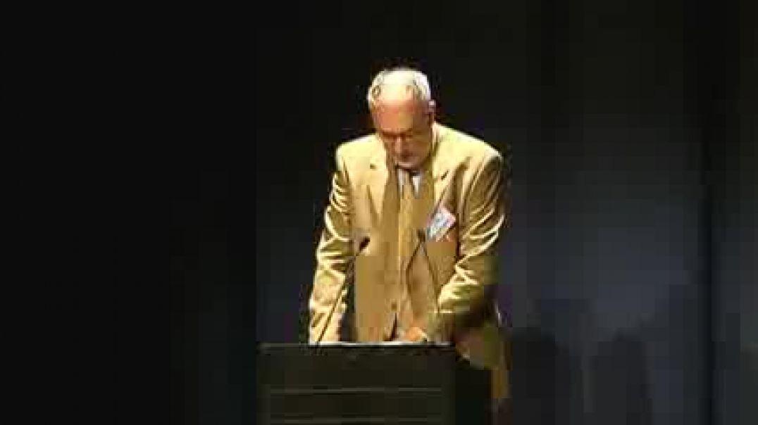 Dr. Alberto Martí Bosch- Afrontar el cáncer de forma holística