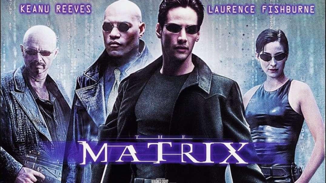 Película ¨The Matrix¨ 1999 (español latino)