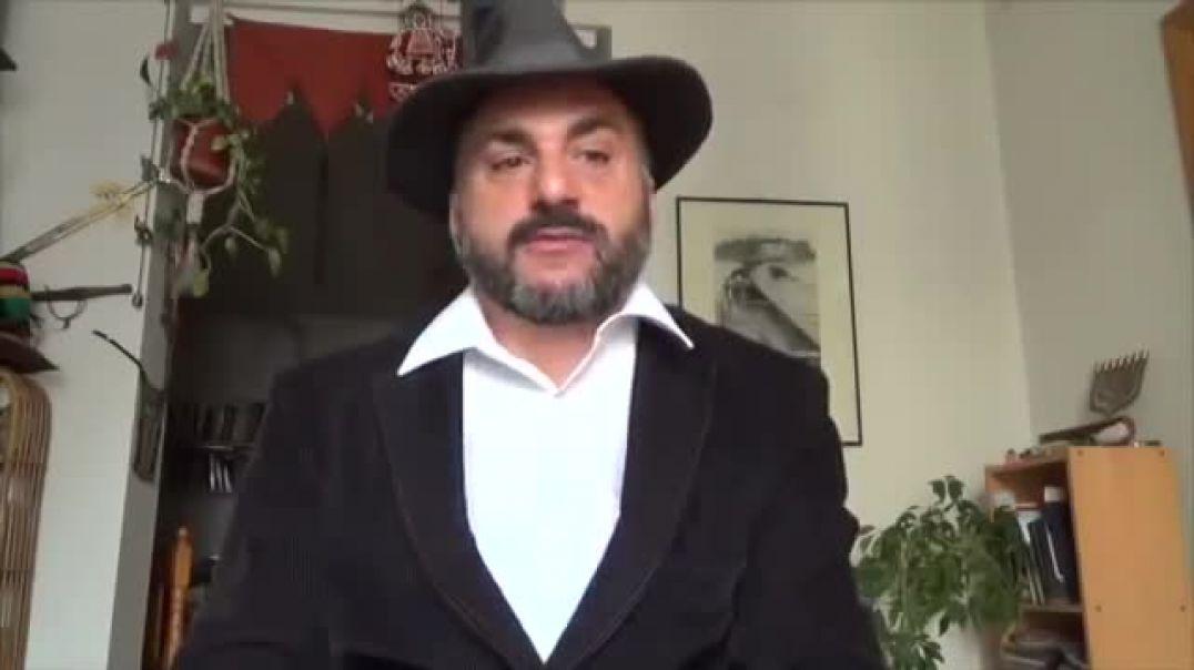 Rafael Palacios- ¿Holocausto u Holocuento- y su relación con la pornografía - from YouTube