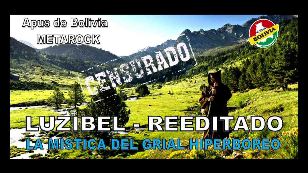 LUCIBEL - APUS DE BOLIVIA - METAROCK