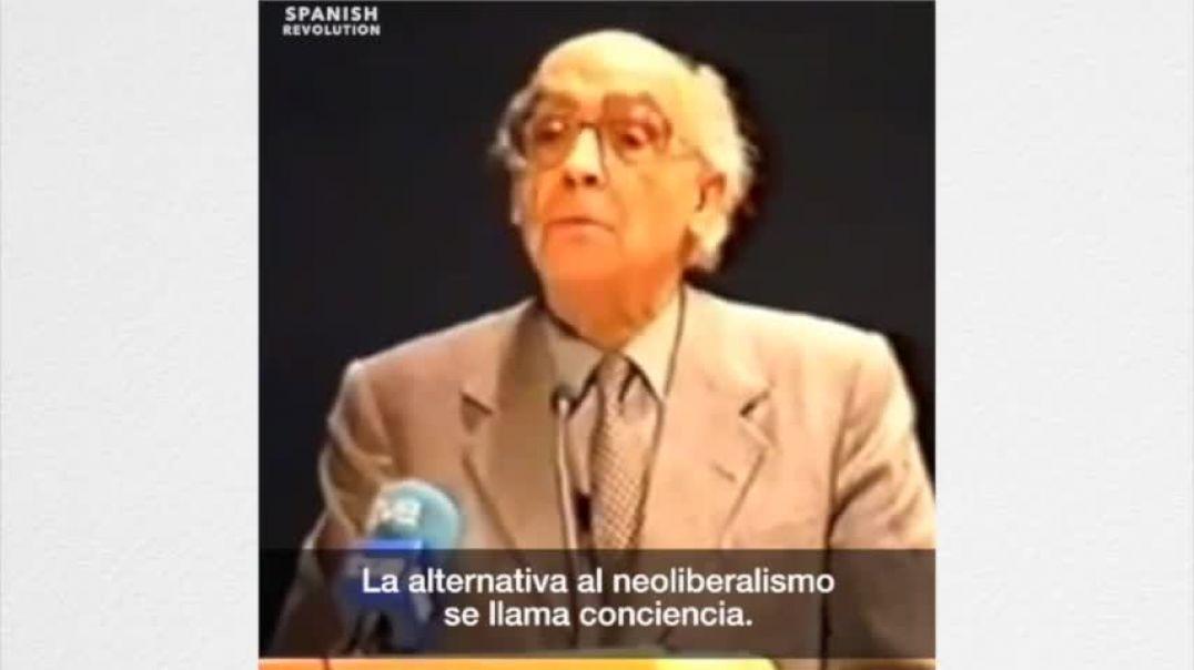 Saramago José - Conciencia