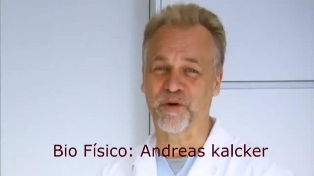 Método para preparar CDS fácil por Andreas Kalcker(360P)