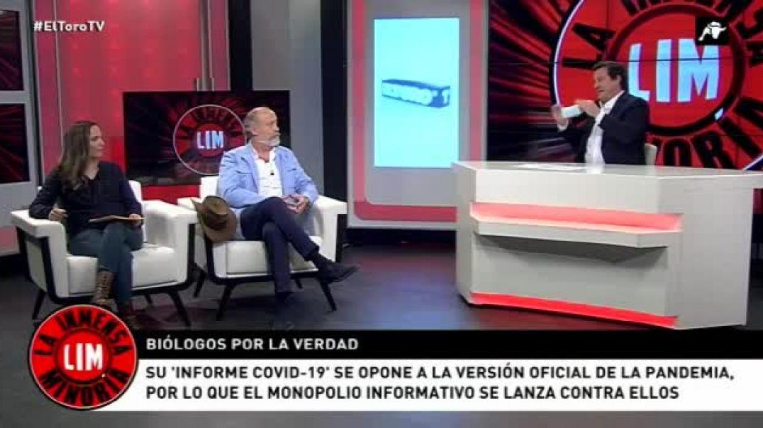 EXTRACTO ENTREVISTA: Biólogo López Mirones La Inmensa Minoría