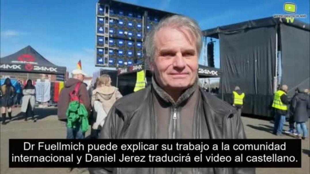 Video de Actualización a 20-03-2021 sobre las Demandas Class Actions Internacionales