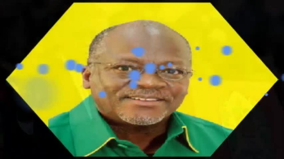 la historia del asesinato de jhon magufuli 6 años presidente de tanzania