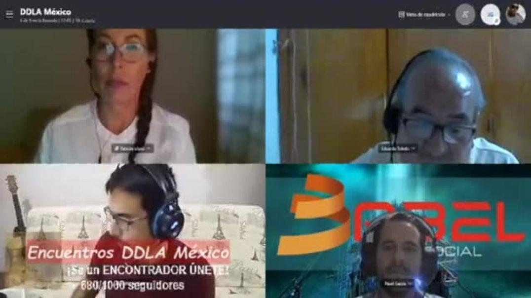 """""""EL BORDE, EL EGO Y LA CONSCIENCIA"""" (EDDLAM2TP9)"""