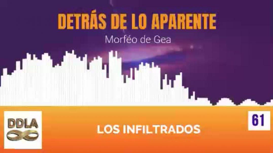 DDLA 061. LOS INFILTRADOS.