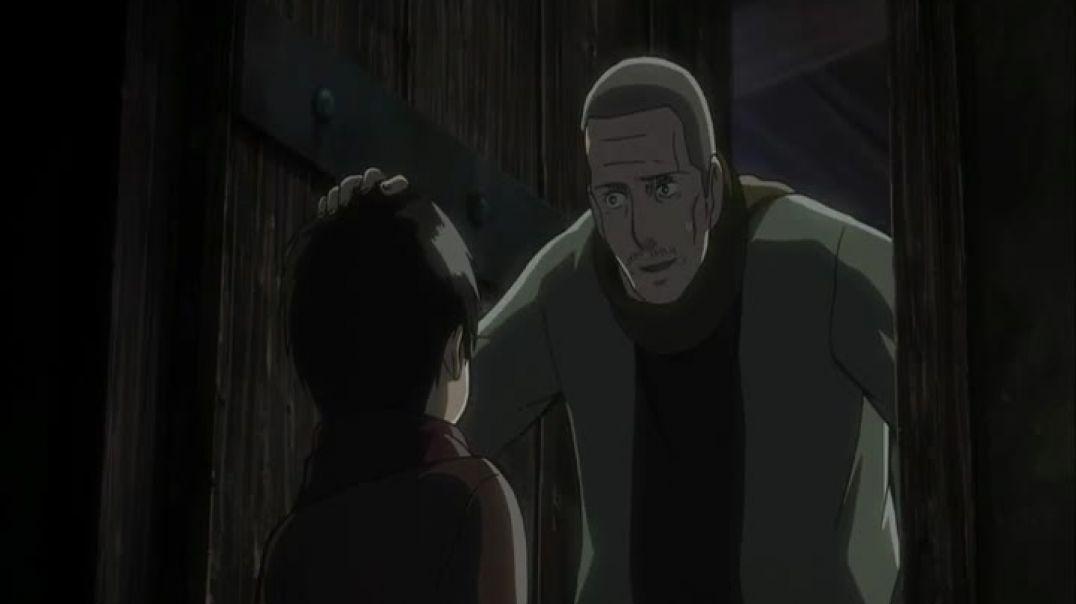 Ataque A Los Titanes (Shingeki no Kyojin) 06 El Mundo Que Ella Vio La Defensa De Trost - Parte 2