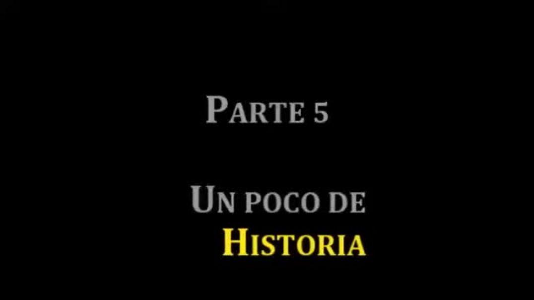 Bienvenido a la Realidad Ep 5 Un Poco de Historia