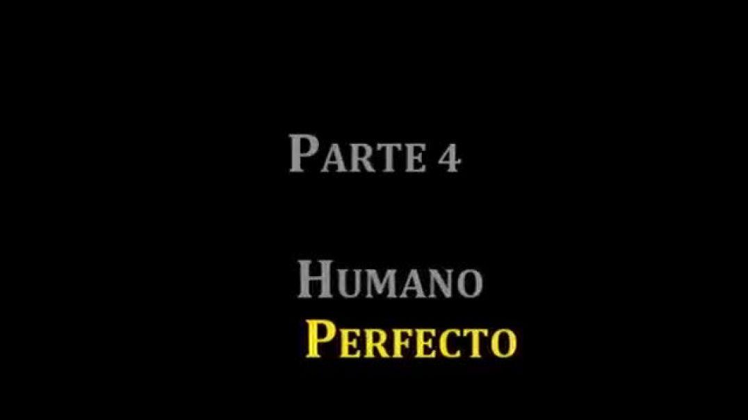 Bienvenido a la Realidad Ep 4 Humano Perfecto