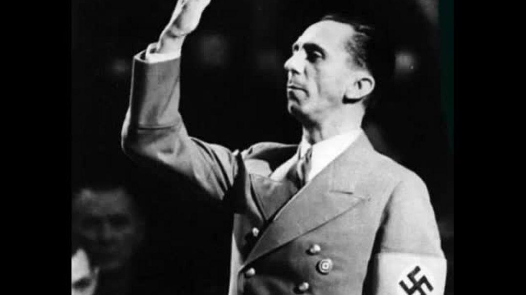 La esencia del Nacionalsocialismo