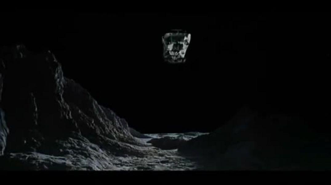 Kubrick confiesa montaje de la llegada a la Luna en el Resplandor