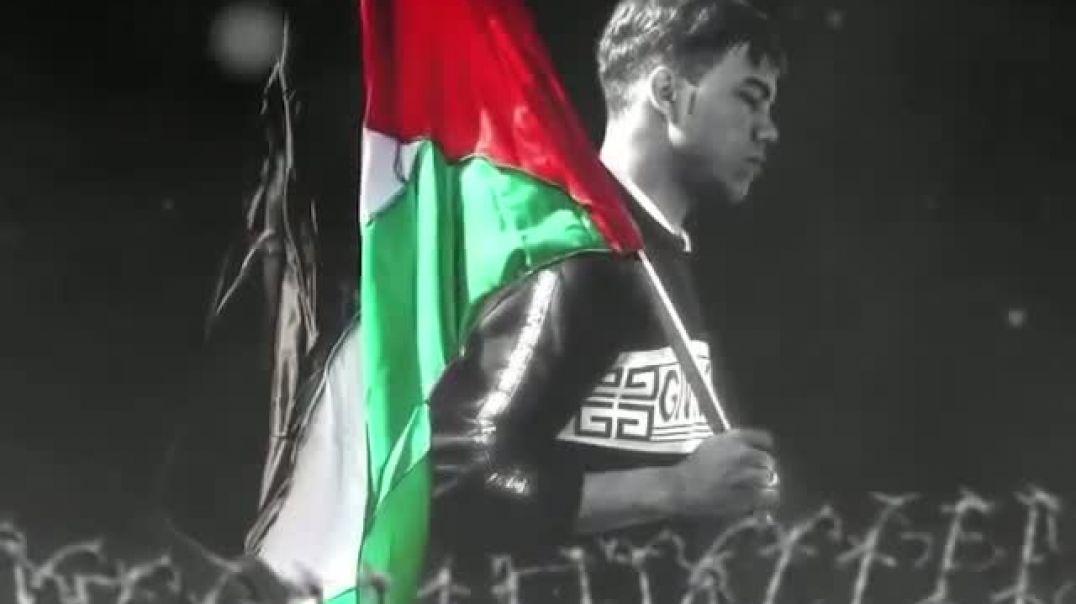 Gaza nunca caerá