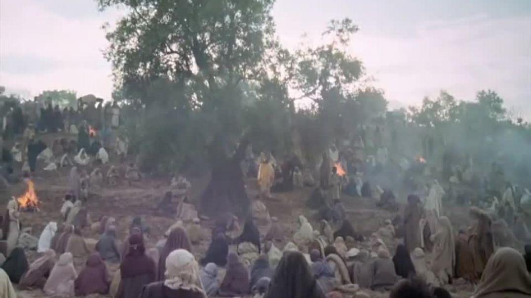 Jesús de Nazareth (cap. 4)