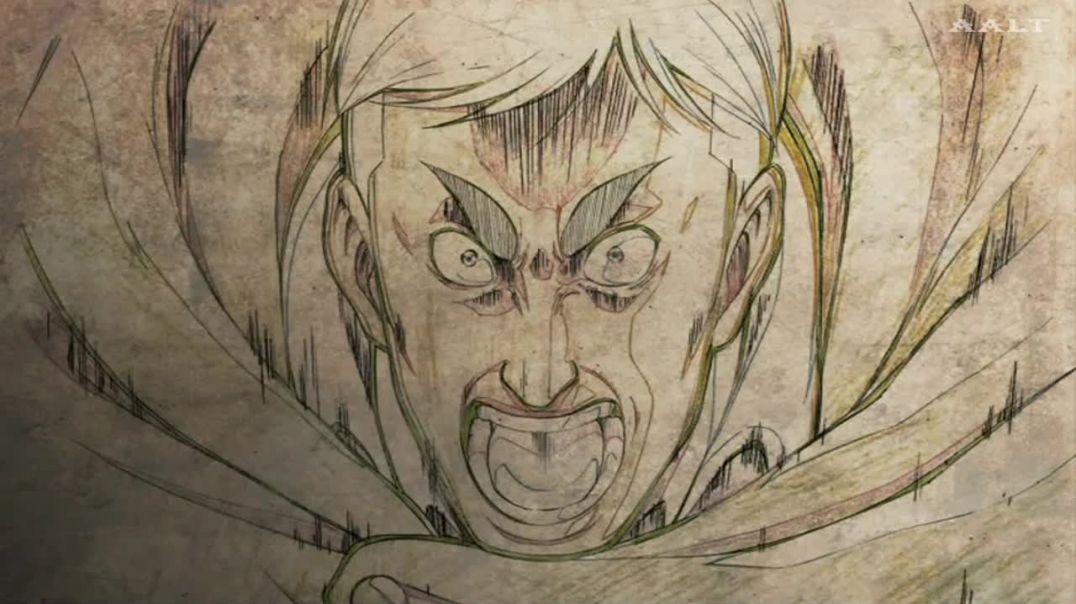 Ataque A Los Titanes (Shingeki no Kyojin) 16 - ¿Y ahora que hacemos? - Preludio a la contraofensiva
